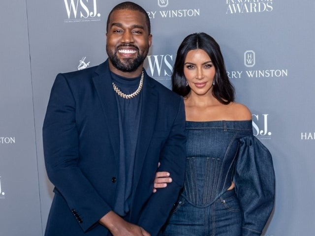 Kanye West Apologizes to Wife Kim Kardashian After Heated Twitter Rant: 'Please Forgive Me'