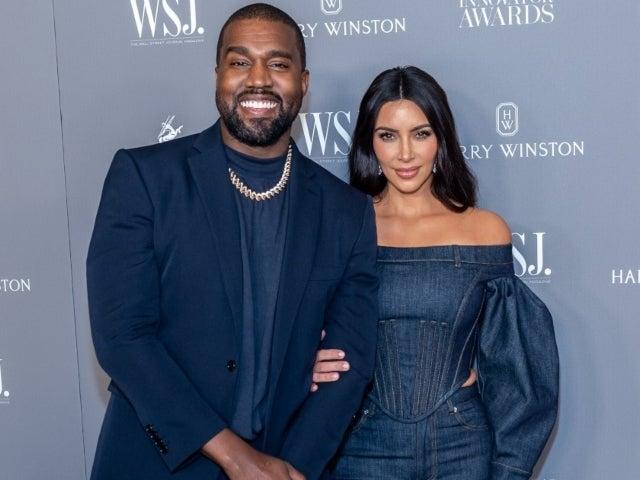 Kim Kardashian Reveals She Nursed Husband Kanye West to Health After He Contracted Coronavirus in February
