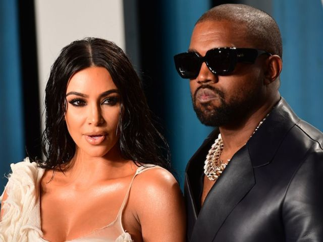 Kim Kardashian Reportedly Told Kanye West Their 'Marriage Is Over' During Wyoming Trip