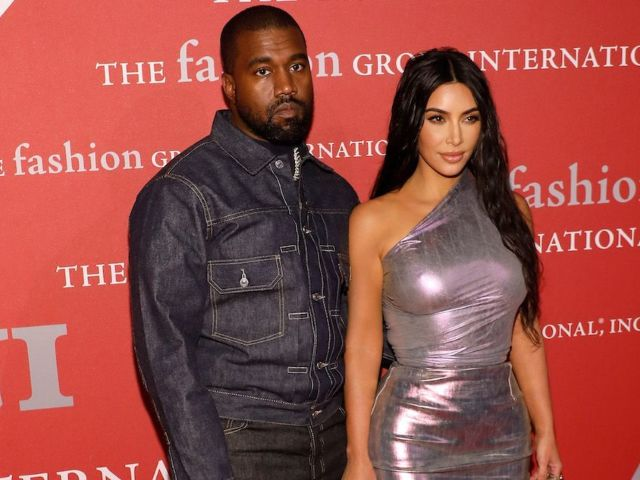 Kanye West Custody Petition Revealed in Kim Kardashian Divorce