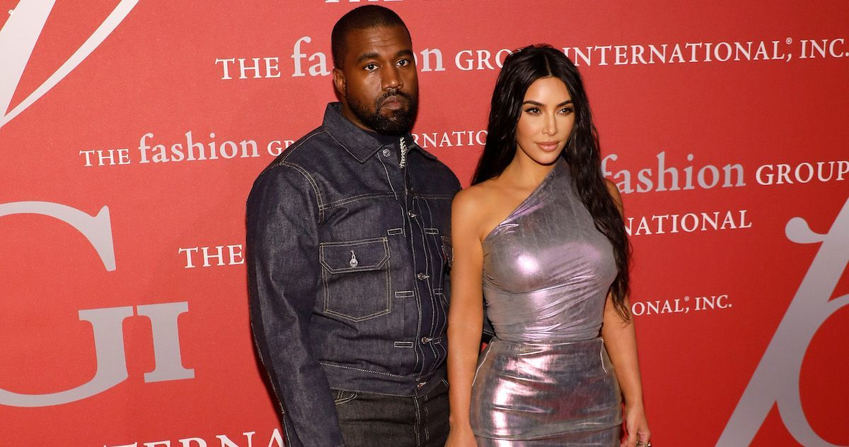 kim-kardashian-kanye-west-getty
