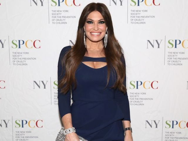 Kimberly Guilfoyle Meets With Donald Trump Less Than 3 Weeks After Testing Positive for Coronavirus