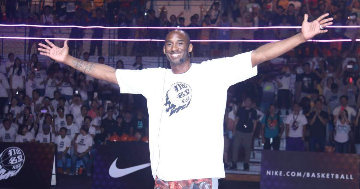 Kobe Bryant dead six months fans pay tribute