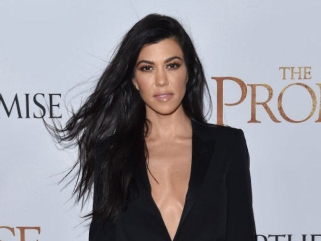 Kourtney Kardashian Reveals Candid Costa Rica Bikini Throwbacks