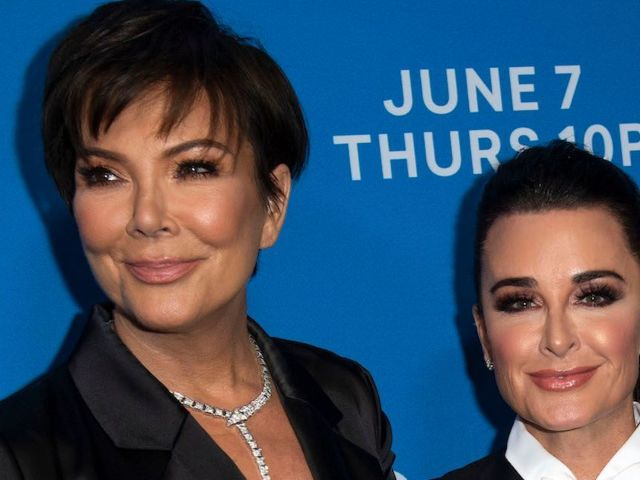 'RHOBH' Fans Are Going Wild Over Kris Jenner's Brief Cameo