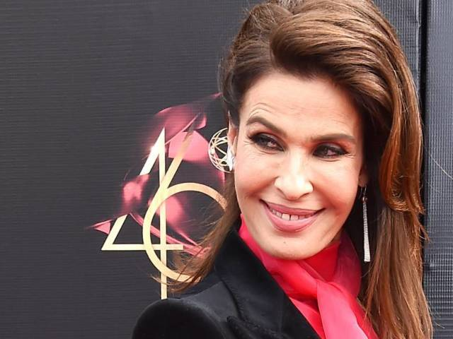Kristian Alfonso Quits 'Days of Our Lives' After 37 Years