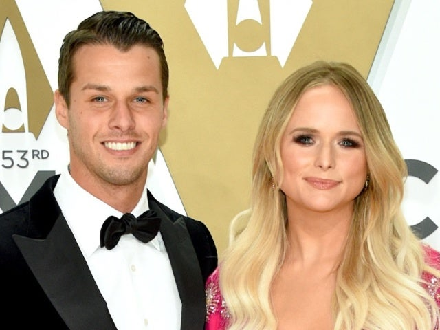 Miranda Lambert Says She and Brendan McLoughlin Are 'Golden'
