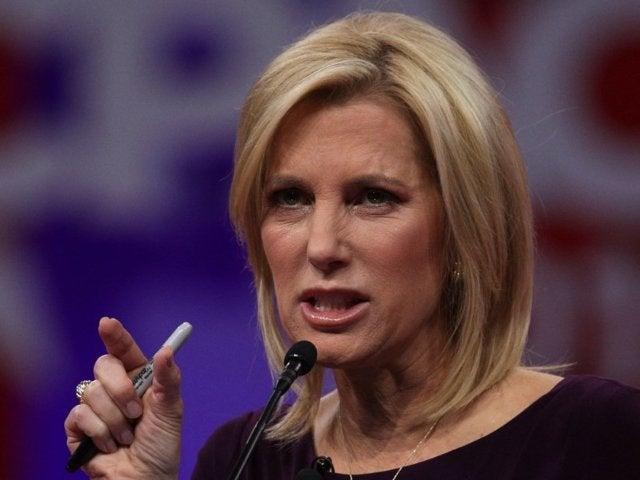 Laura Ingraham Slams Democrats Over Remote DNC Plans