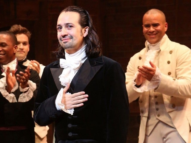 'Hamilton' Delivers 72 Percent Spike in Disney+ App Downloads