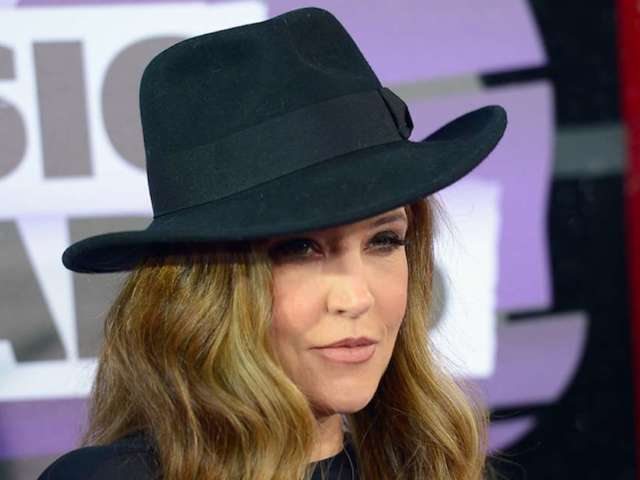 Lisa Marie Presley's Ex-Husband Michael Lockwood Fears She Will Relapse, Children at Risk Over Guns in Home