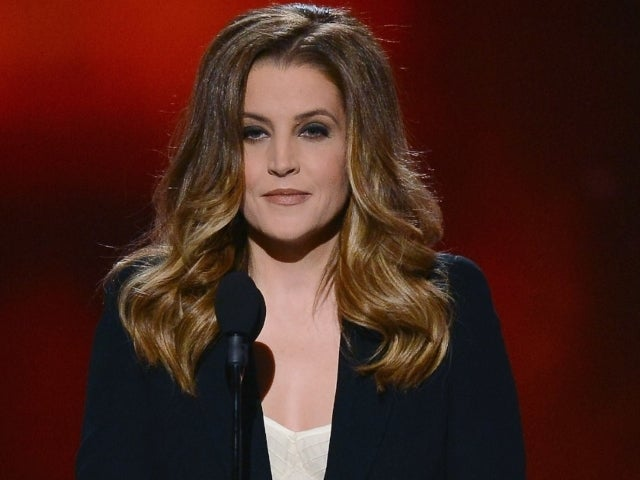 Watch Lisa Marie Presley Speak About Her Son Benjamin Keough on 'The Talk'