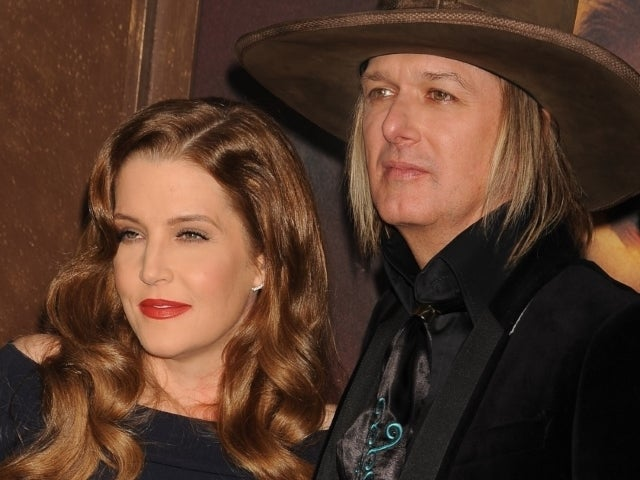 Lisa Marie Presley's Estranged Husband Fears She'll Relapse After Son Benjamin's Death