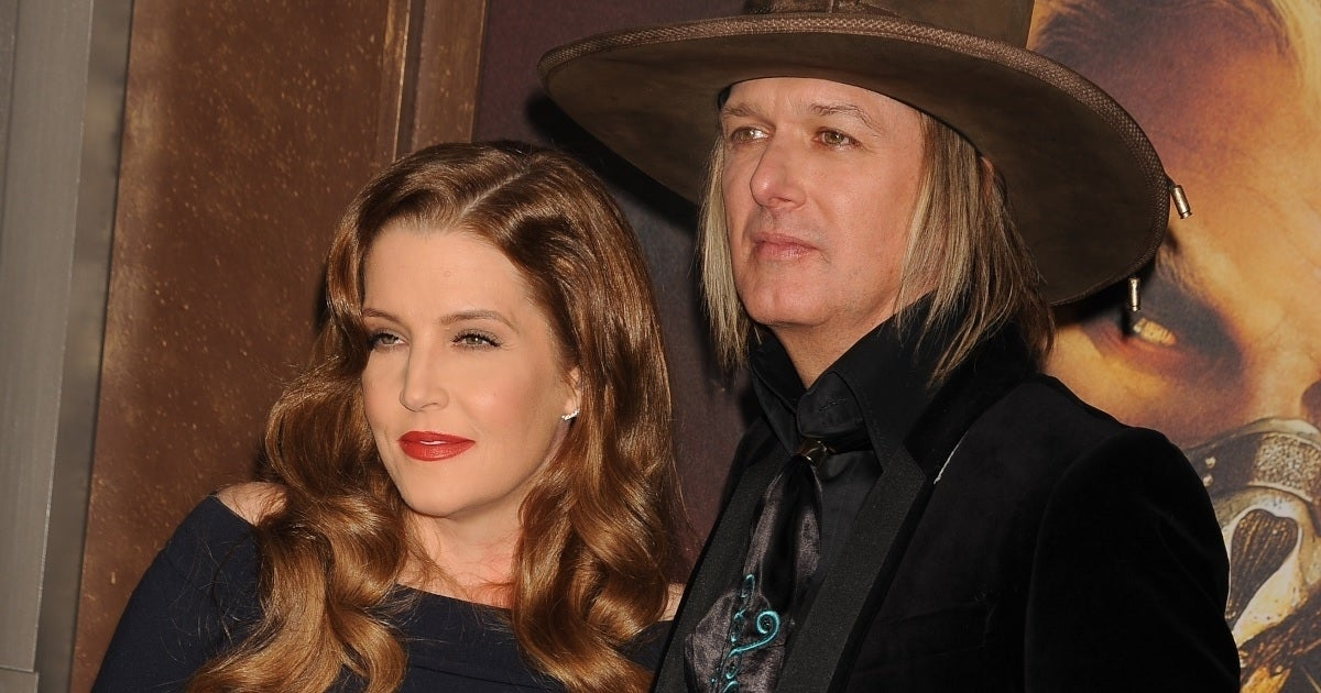 lisa marie presley michael lockwood getty images