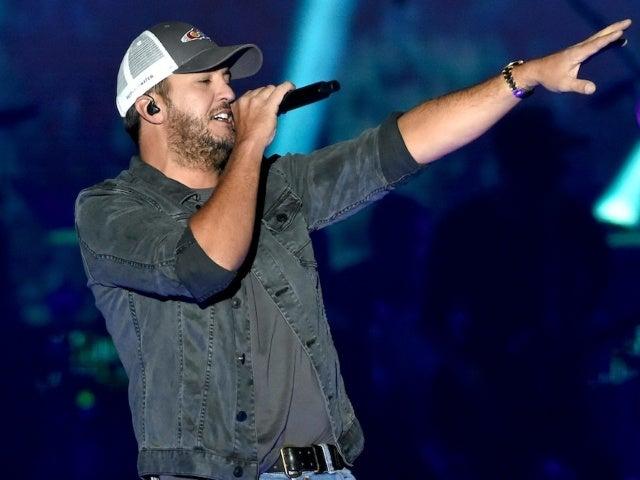 Luke Bryan Cancels Annual Farm Tour Due to Coronavirus