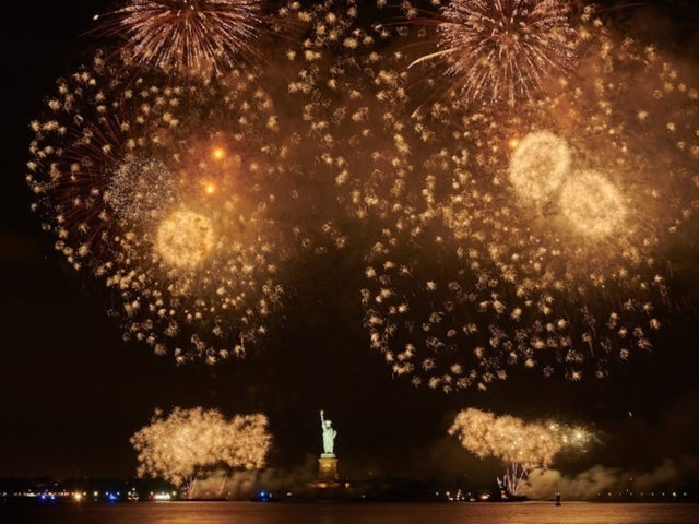 'Macy's 4th of July Fireworks Spectacular': How to Watch, What Time and What Channel