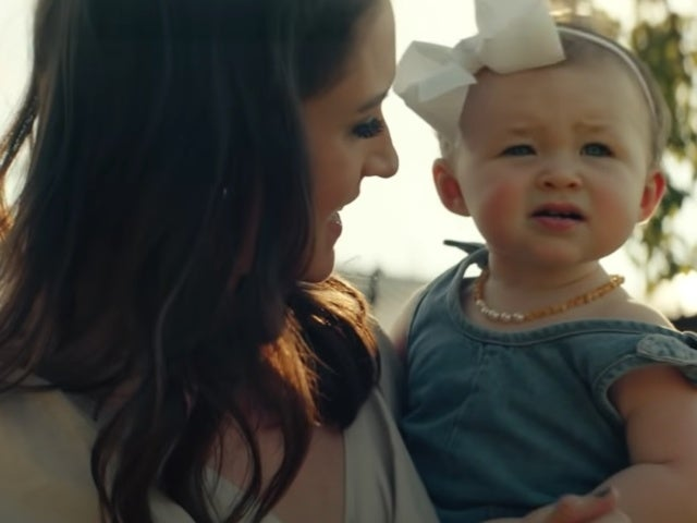 Jake Owen's New 'Made for You' Video Stars His Girlfriend and Daughters