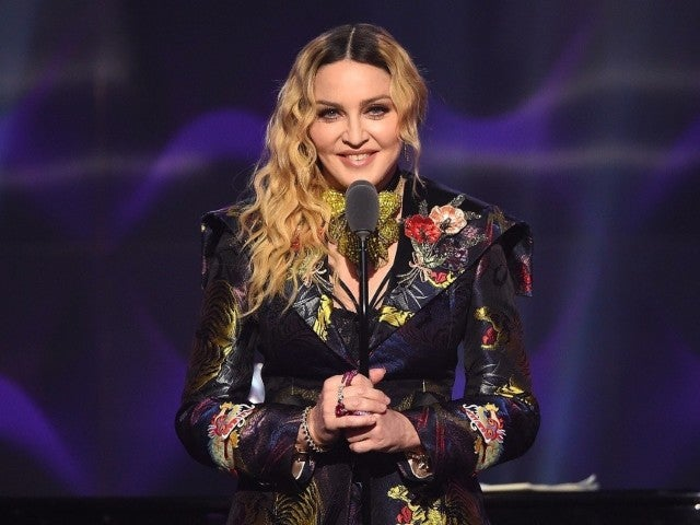 Madonna Says July 4th 'Is a Lie,' and Reactions Are Pouring In