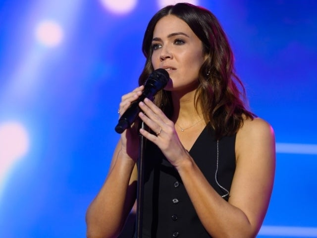 Mandy Moore Shades Ex-Husband Ryan Adams' Public Apology After Abuse Claims