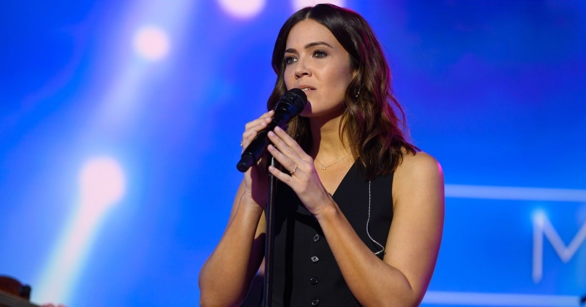 mandy moore getty images nbc