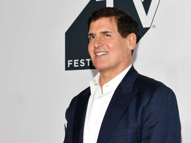Mavericks Owner Mark Cuban Shares Thoughts on 'Defund the Police' Movement