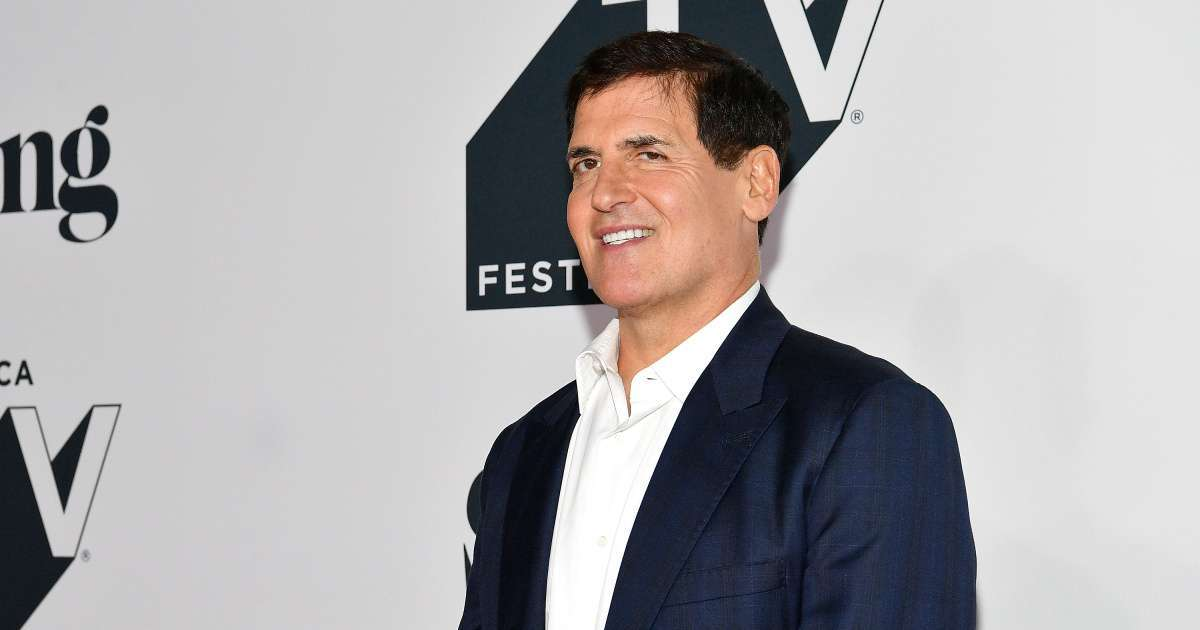 Mark Cuban Mavericks owner thoughts defund police movement