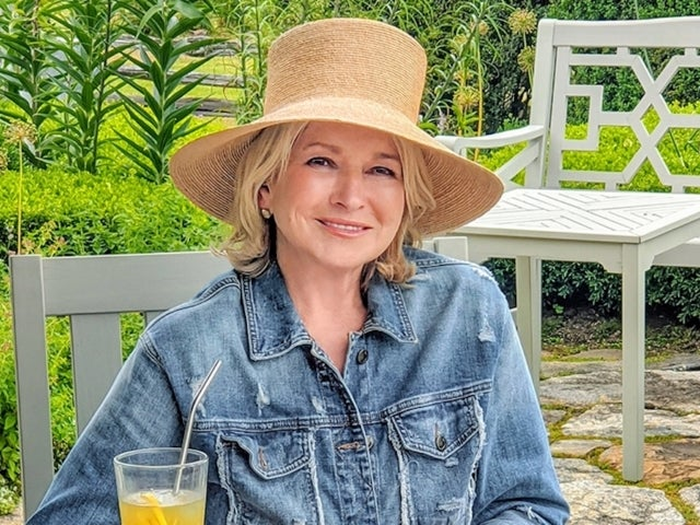 Martha Stewart Shows off Charming, Unfiltered Side With New HGTV Series 'Martha Knows Best' (Review)