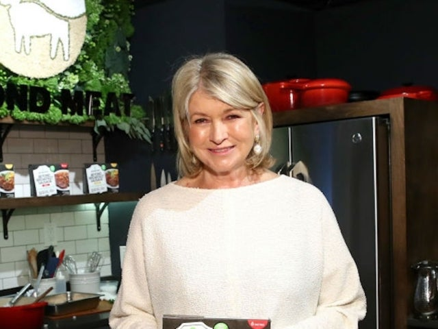 Martha Stewart Makes Plans to 'Smoke a Joint' With Chelsea Handler