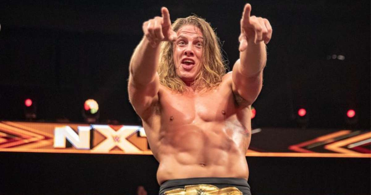 Matt Riddle WWE (1)