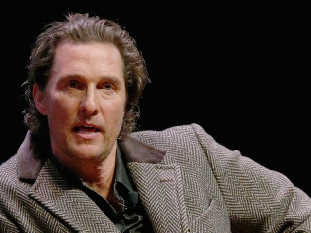 July 4th: Matthew McConaughey Has a Passionate Message Americans Need to See
