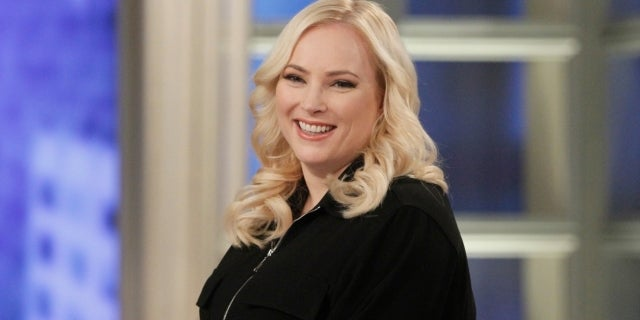 meghan mccain getty images