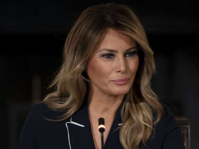 Melania Trump Tapes: First Lady Profanely Vents Frustrations Over Christmas Decorations, Personal Image Amid Migrant Policy