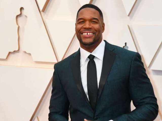 Michael Strahan Sounds off About Racial Inequality During Fox Segment