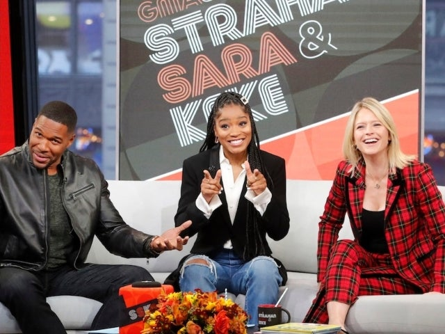 ABC Cancels 'Strahan, Sara and Keke'
