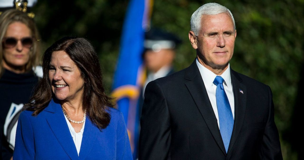 Mike Pence Says 'the Best Expert' on Schools Reopening ...