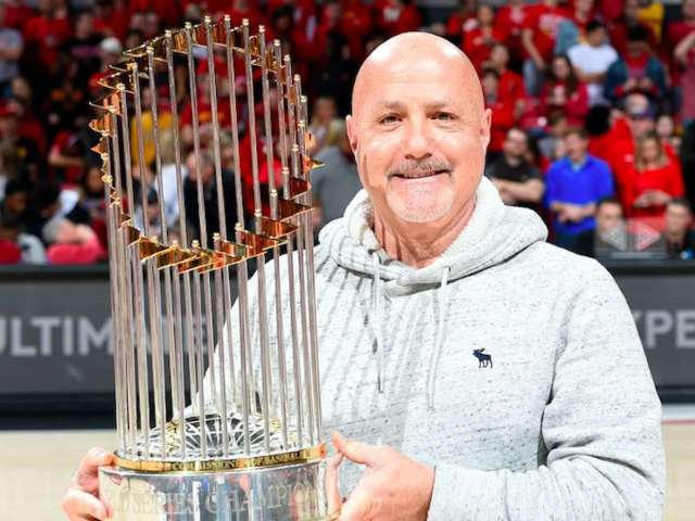 Mike Rizzo, Nationals GM, Blasts MLB for Delayed Coronavirus Testing Results