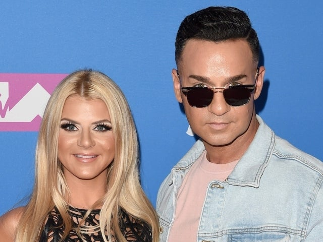 'Jersey Shore' Star Mike 'The Situation' Sorrentino Responds to Rumors He Cheated on Wife Lauren