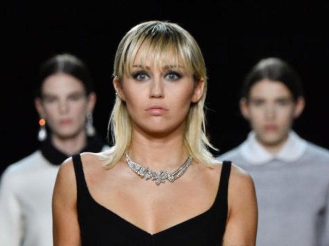 Miley Cyrus Dances in Bikini With Boyfriend Cody Simpson in New Video