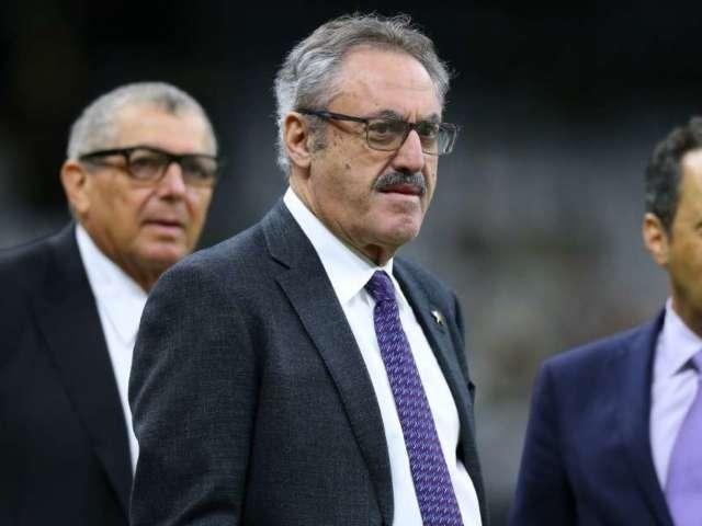 Minnesota Vikings Ownership Emerges as Candidate to Buy Timberwolves
