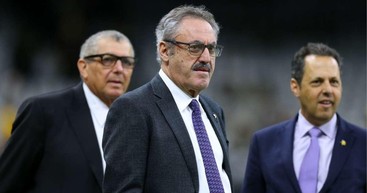 Minnesota Vikings ownership candidate by Timberwolves
