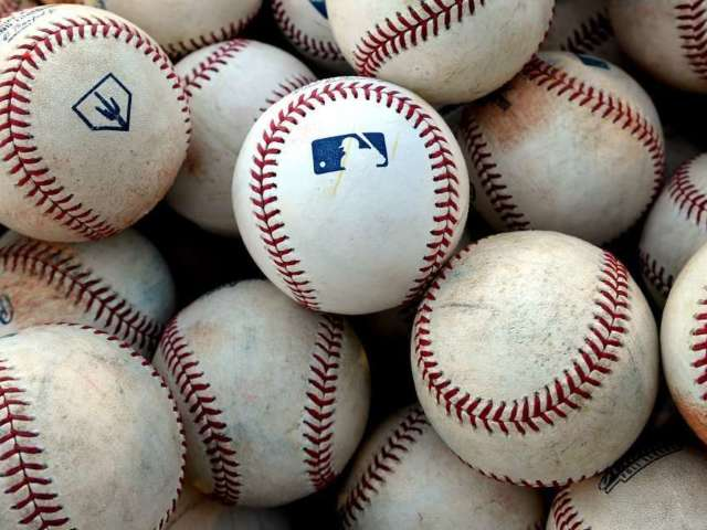 Minor League Baseball Officially Canceled for 2020