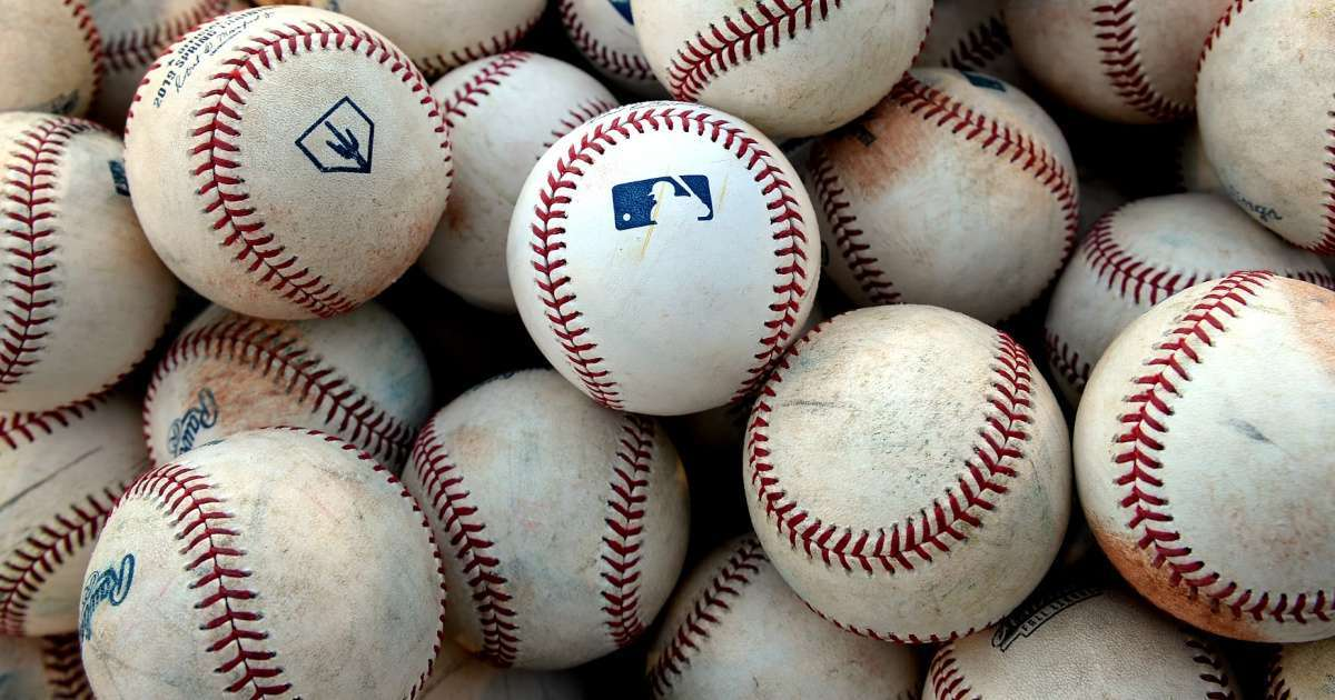 Minor League Baseball canceled 2020