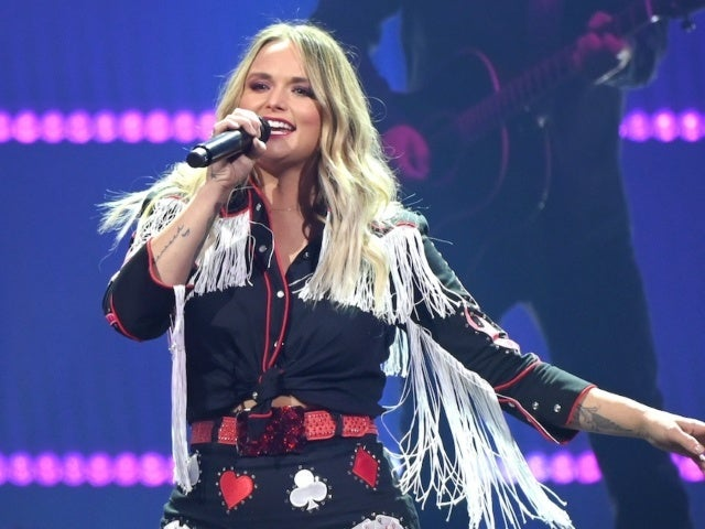 Miranda Lambert to Stream 'Wildcard' Release Party From New York City
