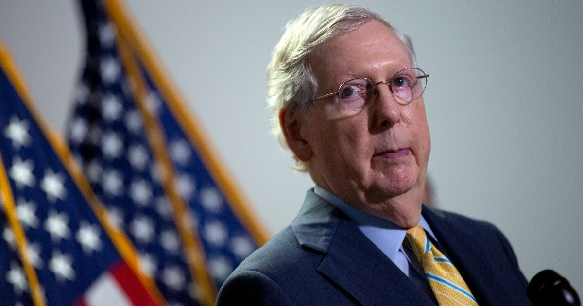 mitch mcconnell getty images 4