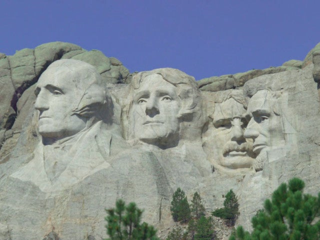 Trump's Mount Rushmore Fourth of July Celebration With No Social Distancing Sparks Controversy