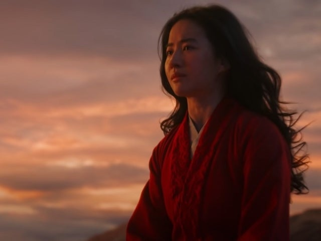 'Mulan': Theater Owner Goes Viral by Destroying Film Pop-Up in Response to Disney Moving Premiere to Disney+