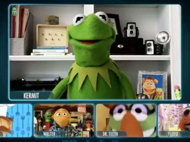 'Muppets Now' Trailer: Watch the Preview of the New Disney+ Show