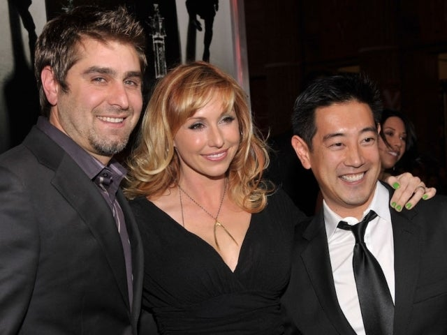 Grant Imahara: 'MythBusters' Co-Star Kari Byron Shares Image From Happier Times With Her Late Friend