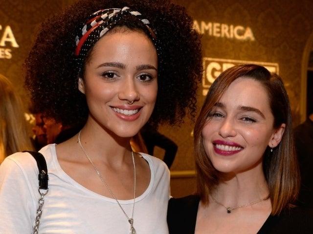 'Game of Thrones' Star Nathalie Emmanuel Opens up About Emilia Clarke 'Defending' Her on Set