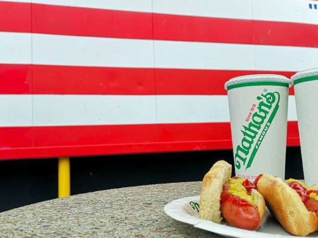 July 4th: Viewers Rave About Record-Breaking Nathan's Famous Hot Dog Eating Contest