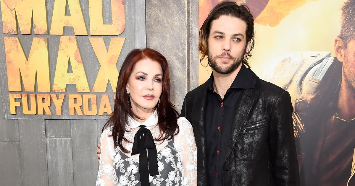 navarone garibaldi priscilla presley getty images